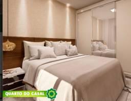 Título do anúncio: Apartamento com 2 quartos no Condomínio Green- Eldorado Parque - Bairro Parque Oeste Indu