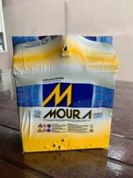 (50% OFF CORRA) Bateria Honda City Moura LACRADA