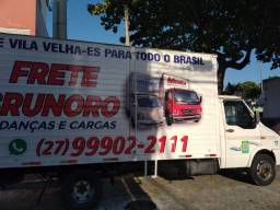 Título do anúncio: Fretes e pequenas mudanças a partir de 150 reais