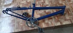 Peças usadas bike aro 20