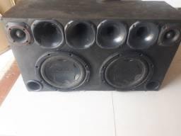 Vendo caixa de som, ótimo pra quem gostar de grave!!