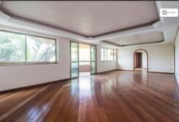 Título do anúncio: Apartamento para venda com 245 metros quadrados com 4 quartos em Carmo - Belo Horizonte -