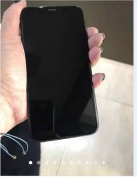 Título do anúncio: Vendo IPhone X 256 Gb