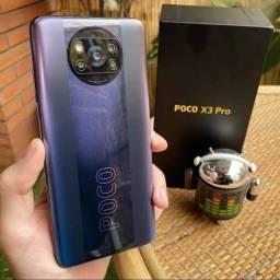 POCO X3 PRO 8/256GB LACRADO