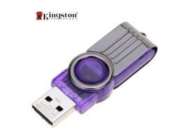 Pendrive Kingston 32GB novo