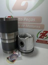 Kit motor Cummins 6 CTA 8.3L CT E17 114MM