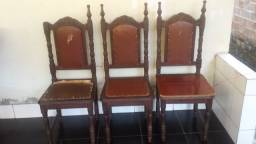Título do anúncio: Cadeiras para reformas