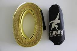 Slackline Kit Gibbon Classic Line 15 metros