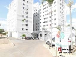Título do anúncio: Apartamento para alugar com 2 dormitórios em Vila redenção, Goiânia cod:24083