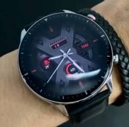Relógio Amazfit GTR 2 (Classic/Sport) R$ 989,00