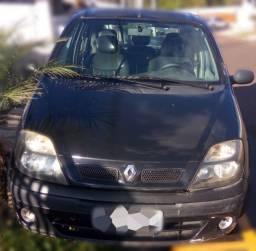Renault Scenic RT 1.6 16v. 2003 Completa