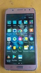 Samsung j7 neo 32GB todo original