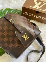 Bolsa Louis Vuitton inspiração ?