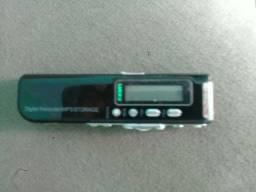 Gravador 8 GB