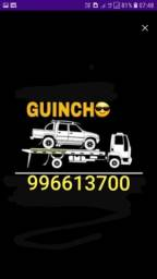 Título do anúncio: GUINCHO 9 9 6 6 1 3 7 0 0