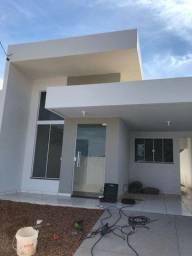 Casa nova no CONSTRUMAT   região do Cristo rei e manga