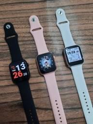 Relógio Smartwatch X8 Coloca Foto