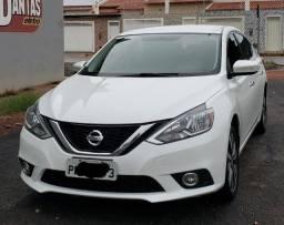 Nissan Sentra 2.0 2018