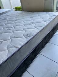 cama super king - 2,03 x 1,93 - entregamos