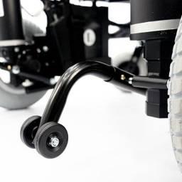 Cadeira Motorizada Praxis Comfort Dobrável
