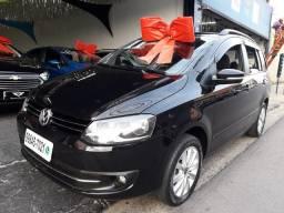 Volkswagen SpaceFox  1.6 8V FLEX MANUAL