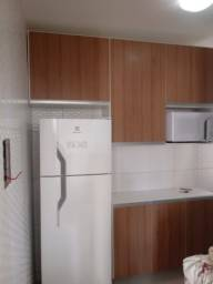 Vendo Apartamento no Condomínio Teotônio Vilela na Serraria