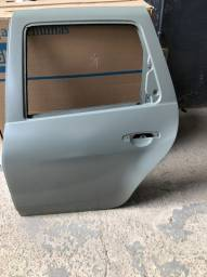 Porta traseira Duster