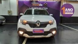 Renault Sandero Stepway Zen 1.6 16V SCe (Flex)