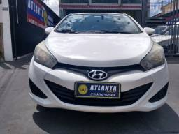 Hyundai HB20 Confort Plus 1.0 2014