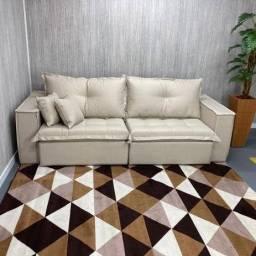 Reforme seu sofá velho