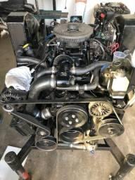Motor Mercury  mercruiser 320 hp 6.2 2014