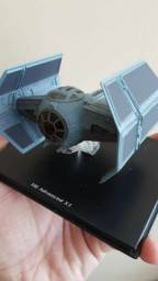 Nave Star Wars Tie Advanced X1 (Darth Vader Ep IV)