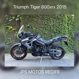 Triumph Tiger 800 xrx 2015 extra