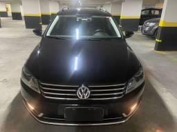 Volkswagen Passat variant 2012 2.0 tfsi 211 hp muiito nova facilito ate 18x cartao