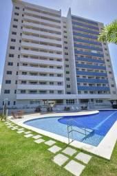 Lindo Apartamento pronto pra morar nas dunas!Próximo ao shopping Riomar e 5 minutos da pra