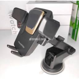 Suporte veicular universal Smartphone/ Iphone + entrega grátis
