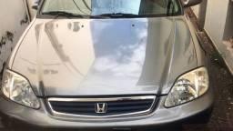 Honda lx 1.6 2000 Mec completo