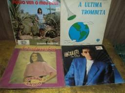 lps /disco vinil evangelicos //sao 50peças ///
