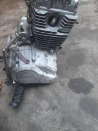 Motor xy 150 shineray