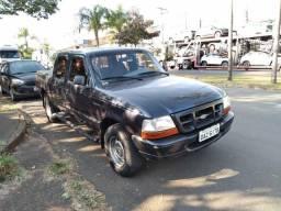 Ranger ano 2000