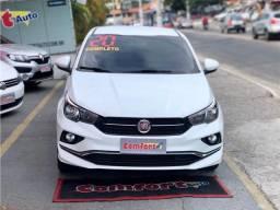 Fiat Cronos 2020 1.8 e.torq flex precision at6