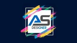 AS designer gráfico