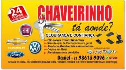 Chaveiro culteleiro