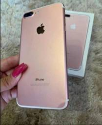 Apple 7 plus Rose