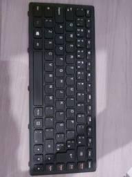 Título do anúncio: Teclado notebook lenovo g400s