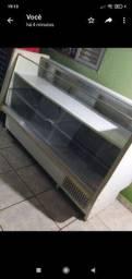 Vendo balcão gelado 800 reias