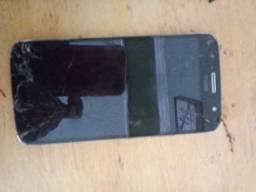 """Celular G5 plus  """"tela quebrado"""""""