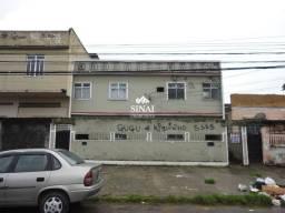 Apartamento para alugar com 1 dormitórios em Rocha miranda, Rio de janeiro cod:75