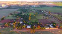 Vila rural jaguapita