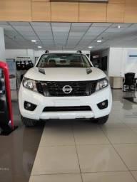 Título do anúncio: Nissan Frontier Attack 2.3 Bi-turbo Diesel 2021/2021